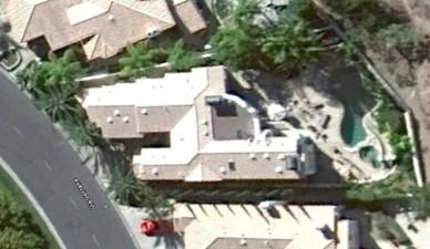 WMR Residential Design. Large custom residence in San Juan Capistrano, CA.