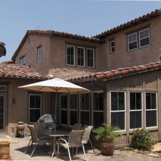 WMR Residential Design. Remodel project in Santaluz, San Diego, CA.