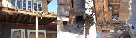 WMR Design. Renovation, Mission Hills, San Diego, California