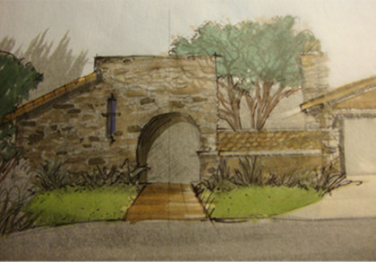 Wayne Matthew Rizzo Residential Design Home