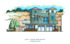 WMR Residential Design. It starts with a sketch.